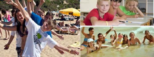 Malta Gzira Kids Camp NSTS - 10-13 lat