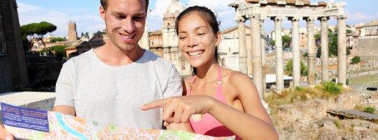 kurs językowy dla młodzieży za granicą