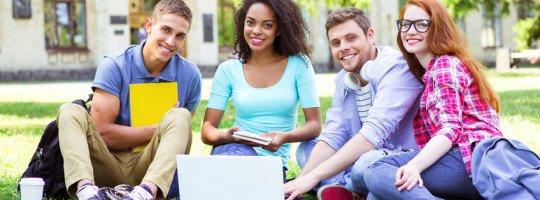 kurs językowy dla młodzieży