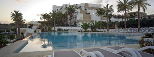 Malta - szkoła ESE - Teens Club 13-17 lat
