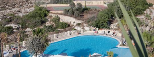 Malta - Salini Resort - 8-11 lat