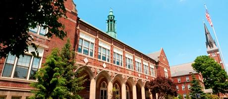 Szkoły w USA stypendium
