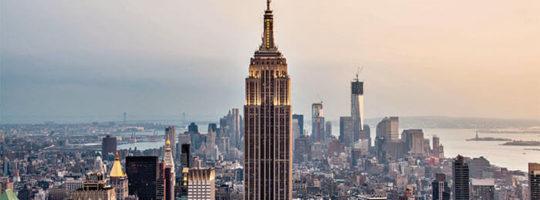 Kursy w Nowym Jorku