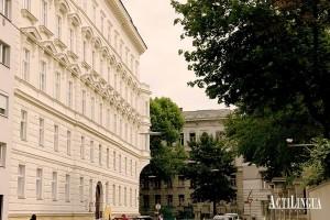 Wiedeń – szkoła Actilingua