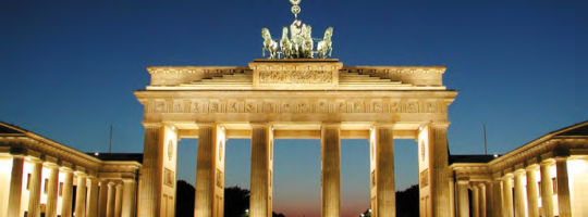 Szkoła średnia w Niemczech - program szkół publicznych