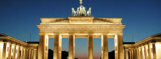 Berlin - szkoła DID