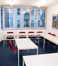 Szkoła niemieckiego w Monachium – DID