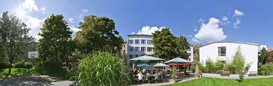 Berlin - szkoła językowa GLS
