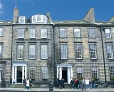 Edynburg – szkoła Regent