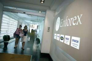 Barcelona – szkoła Enforex