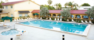 Fort Lauderdale – szkoła LAL