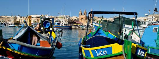 Malta - Szkoły prywatne