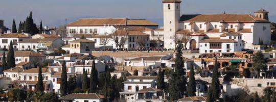 Hiszpania - Madryt - SEC