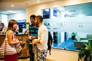 Brisbane – szkoła językowa Kaplan