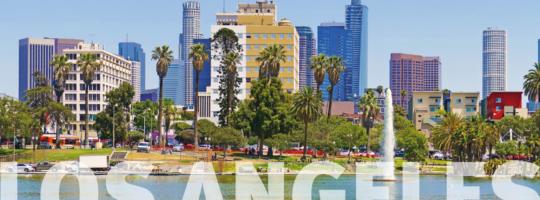 Los Angeles szkoła jezykowa
