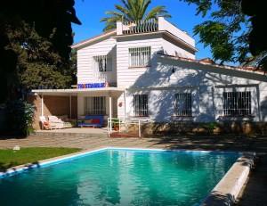 Malaga – szkoła La Playa