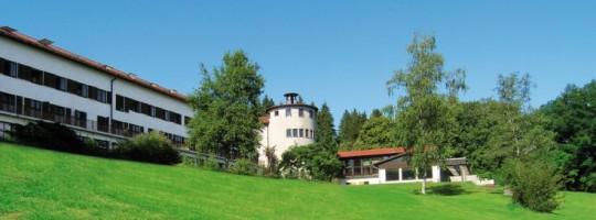 Lindenberg - szkoła Humbold