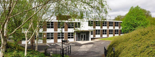 Londyn Eltham - szkoła EUR