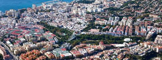 Marbella - szkoła Enforex