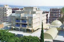 Marbella – szkoła Enforex
