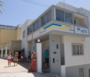 Malta Gzira – szkoła NSTS