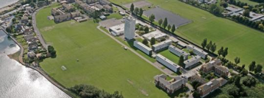 Southsea (okolice Portsmouth) - szkoła Embassy