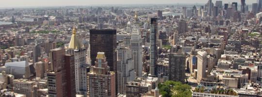 Nowy Jork Empire State- szkoła Kaplan