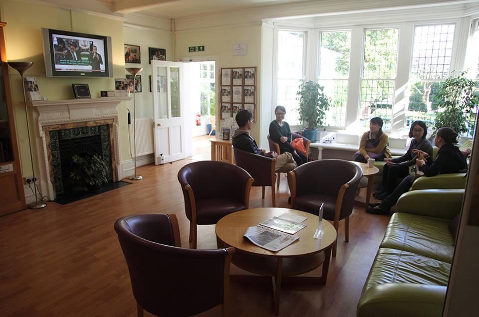 Zakwaterowanie Oxford – szkoła Regent Language Training (3)