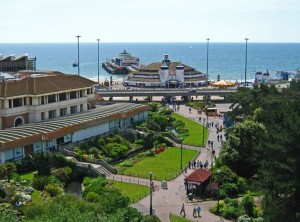 Bournemouth – szkoła English