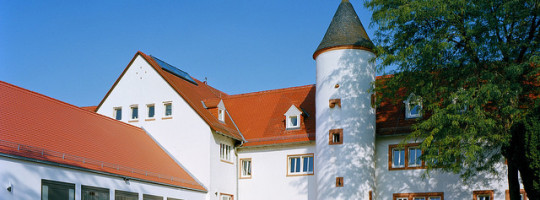 Hoechst im Odenwald - szkoła niemieckiego DID