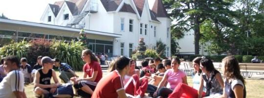 Bournemouth - Szkoła dla starszej młodzieży