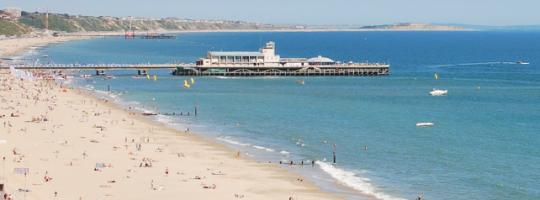 Bournemouth - intensywny kurs młodzieżowy