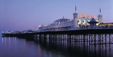 Brighton - szkoła Regent