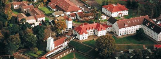 Downe House - Szkoła Lines