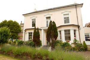 Eastbourne – St. Giles school