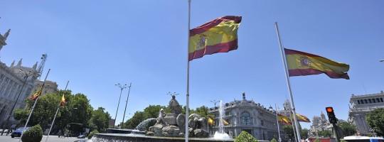 Madryt - szkoła Enforex