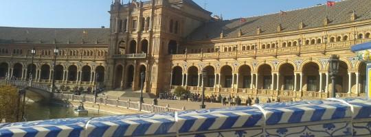 Sewilla - szkoła hiszpańskiego Enforex