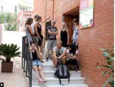 Kadyks – szkoła hiszpańskiego Clic