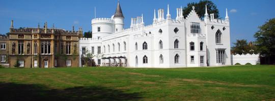 Londyn - St. Mary's University