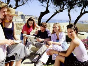 Malaga – Costa del Sol – Sprachcaffe