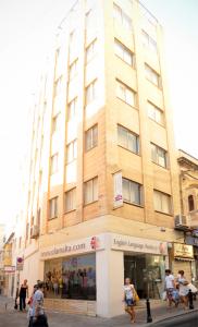 Malta – Sliema – szkoła ELA