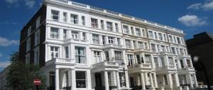 Londyn centrum – szkoła Regent