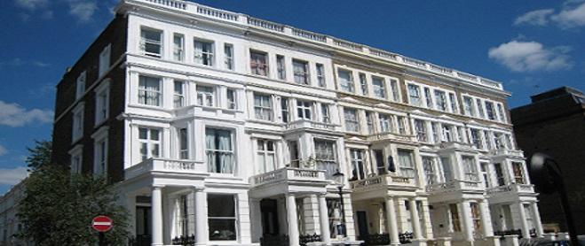 Zakwaterowanie Londyn centrum – szkoła Regent