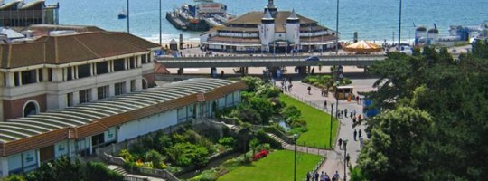 Bournemouth - Anglo-Continental