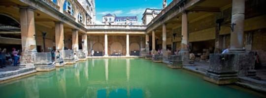 Bath - szkoła Kaplan