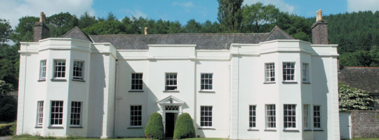 Walia Brecon - szkoła Trebinshun