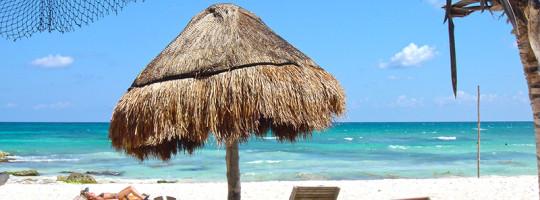 Meksyk - Playa del Carmen - szkoła hiszpańskiego