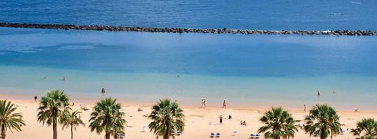 Wyspy Kanaryjskie - Teneryfa