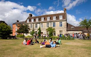 Bath Warminster - Embassy Academy