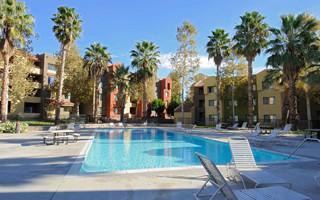 Los Angeles - California State University - Northridge Campus